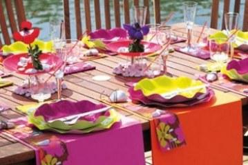 Cenare in terrazza