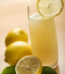 Le proprietà terapeutiche del limone
