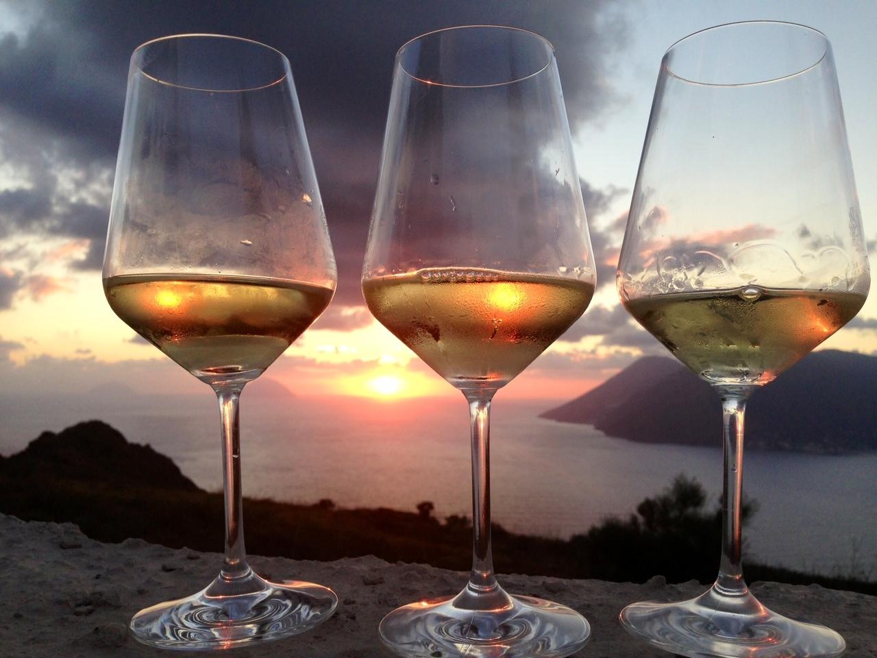 Photo of Il Soave arriva in Sicilia per Vulcania-Etna