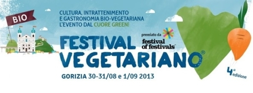Photo of Festival vegetariano a Gorizia