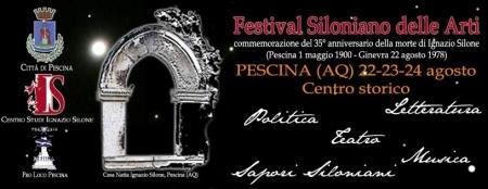 Photo of Festival delle Arti a Pescina in omaggio a Ignazio Silone