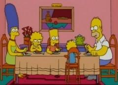 I bambini alla tavola dei grandi