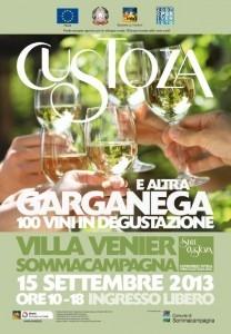 Photo of «Custoza e altra Garganega» in rassegna