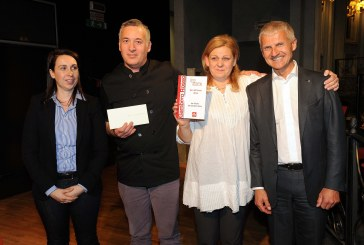 """La Caffetteria Torinese vince il premio """"Bar dell'Anno 2014"""""""