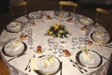 Scegliersi il posto a tavola