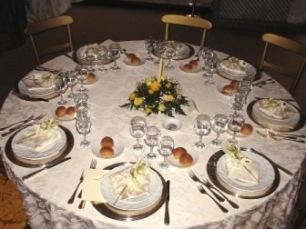 Photo of Scegliersi il posto a tavola
