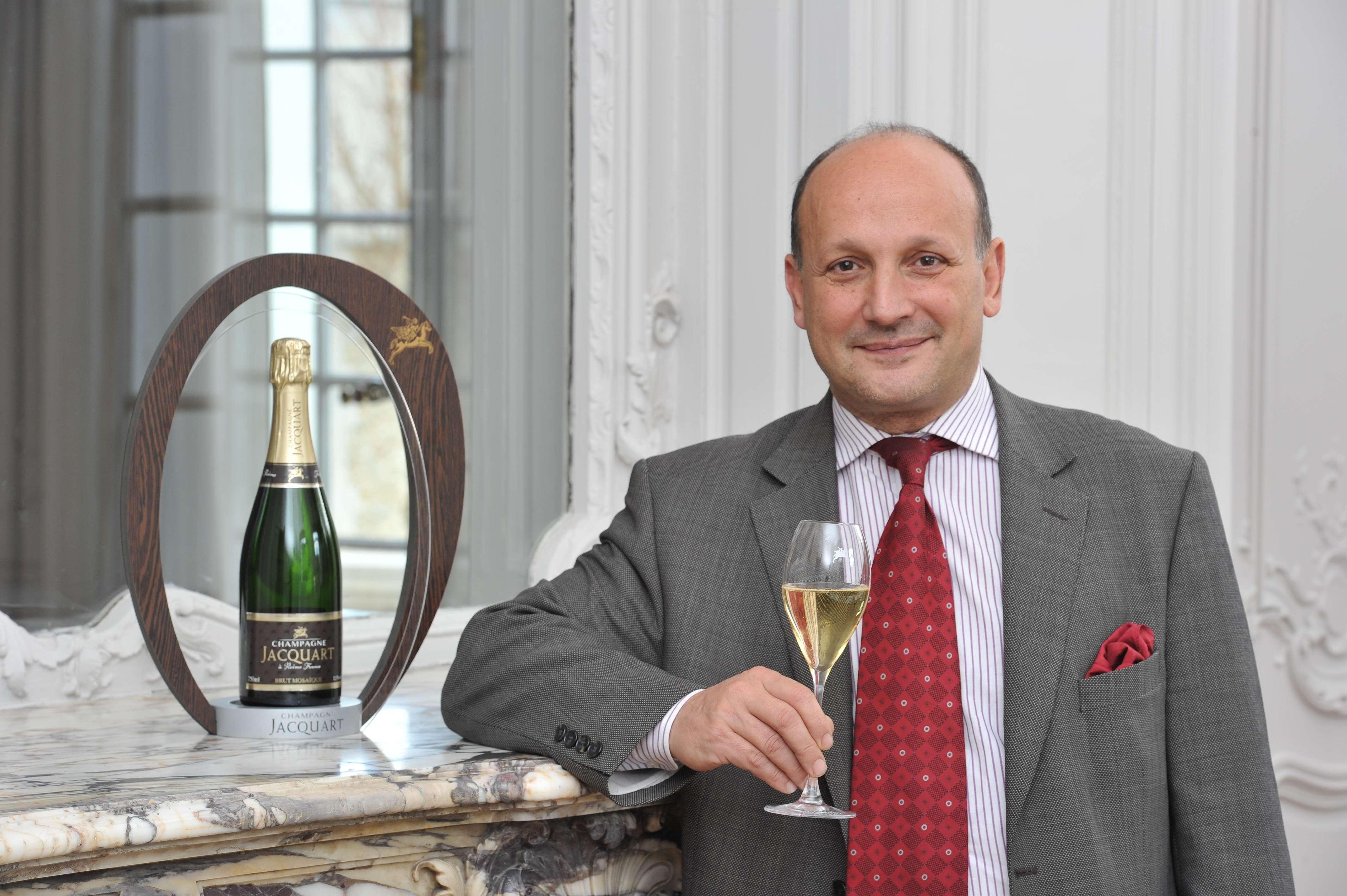 Photo of Giornata Italiana degli Champagne