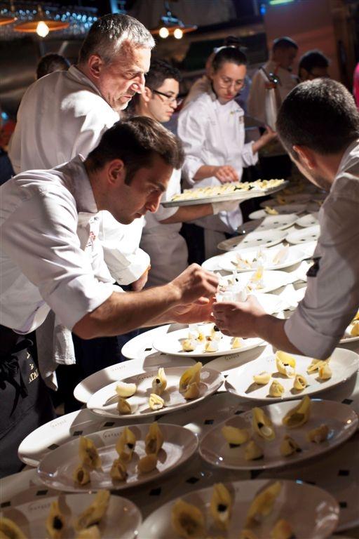 Photo of Nel cuore di Manhattan la cucina italiana di qualità
