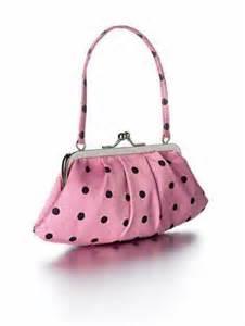 La borsetta dove la metto?