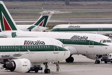 L'Alitalia rischia di precipitare con gravi conseguenze per comparto turistico