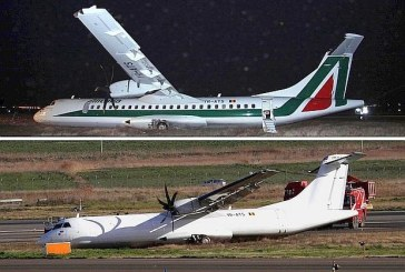 Alitalia rischia di precipitaredavvero