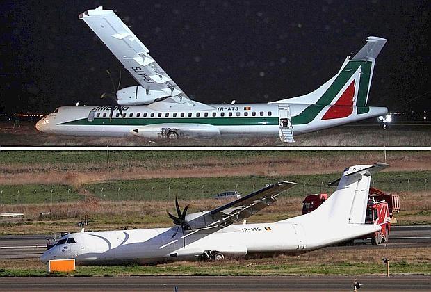 Photo of Alitalia rischia di precipitaredavvero