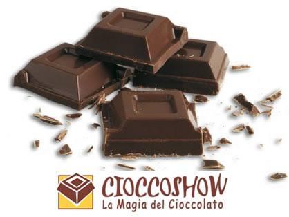 Photo of Cioccoshow si conferma a Bologna