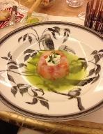 Photo of Il peperoncino di Piperita a cena da Vissani