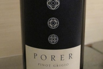 Pinot Grigio Porer