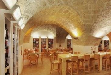 """Alla Liberrima di Lecce il """"Vino è Libero""""!"""