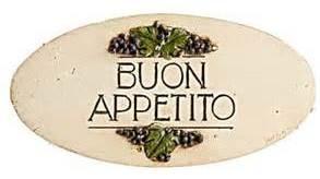 Photo of «Buon appetito» si dice o non si dice?