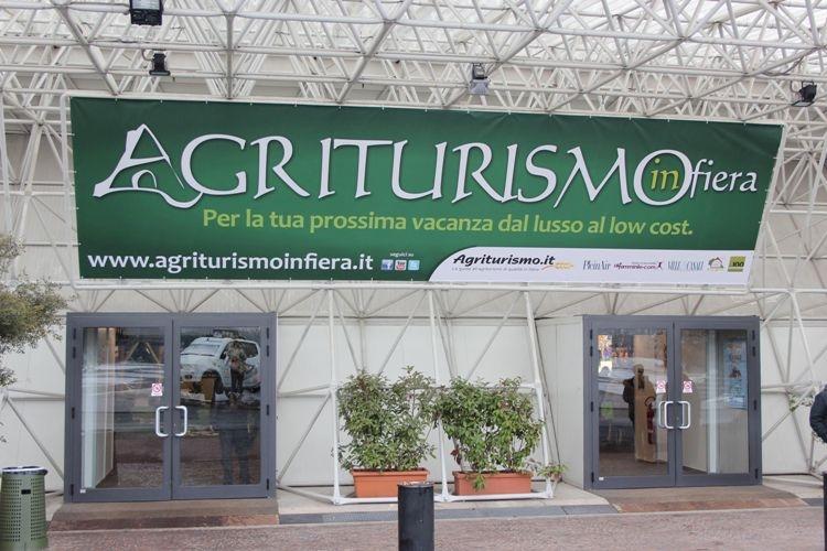 Photo of E' tempo di Agriturismoinfiera