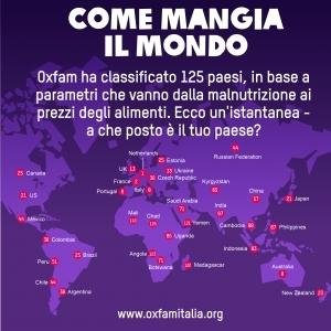 Italia, indietro tutta