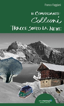 Tracce sotto la neve: un romanzo giallo ambientato tra le montagne