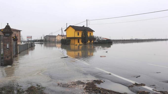 Photo of Il maltempo causa all'agricoltura 10 milioni di euro di danni
