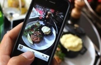 Photo of Fotomania dei piatti in ristorante