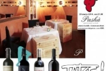 Take!Puglia: i commensali alla prova del gusto