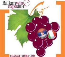 Photo of Vini italiani a Balkan Wine Expo di Beograd