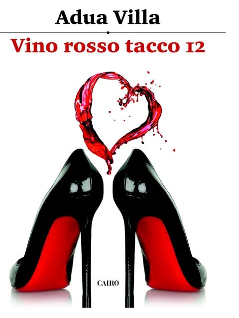 Photo of Vino rosso tacco 12