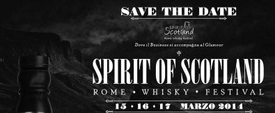 Photo of Spirit of Scotland – Rome Whisky Festival