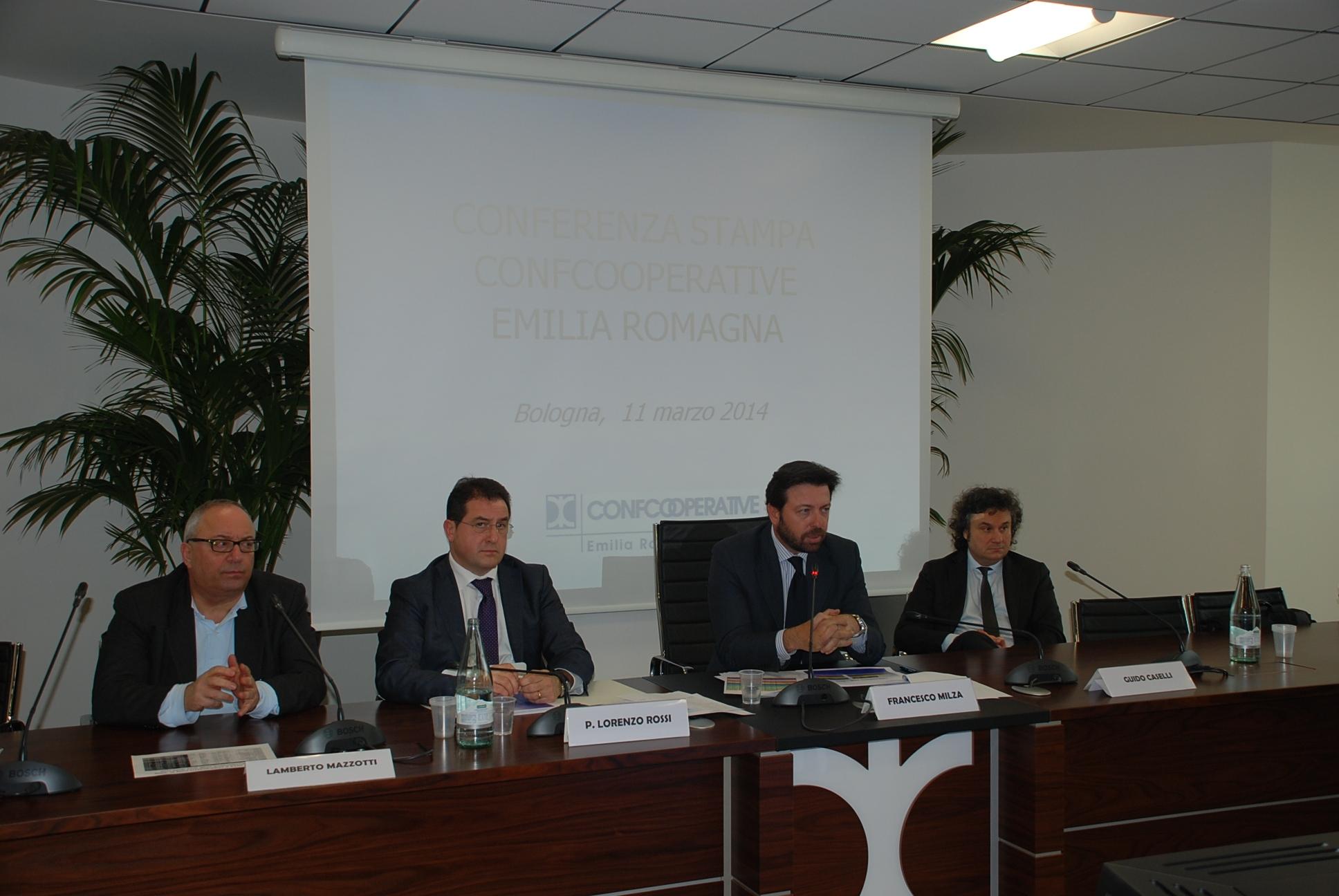 Photo of Confcooperative Emilia Romagna, successi in tempi di crisi