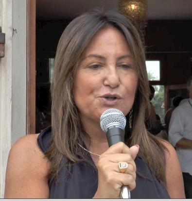 """Photo of Maura Sarno: """"Vi racconto il mio vino"""""""