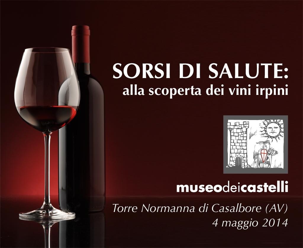 Photo of Sorsi di salute: alla scoperta dei vini irpini
