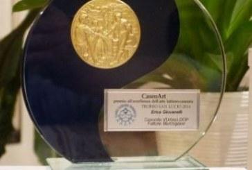 Un trofeo anche alla Casciotta e al Montasio