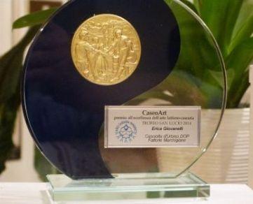 Photo of Un trofeo anche alla Casciotta e al Montasio