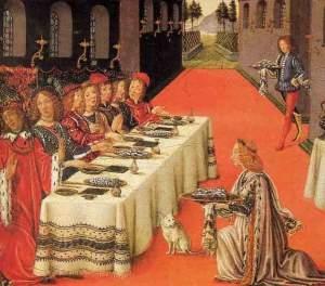 Photo of Una bella tavola resiste ai tempi