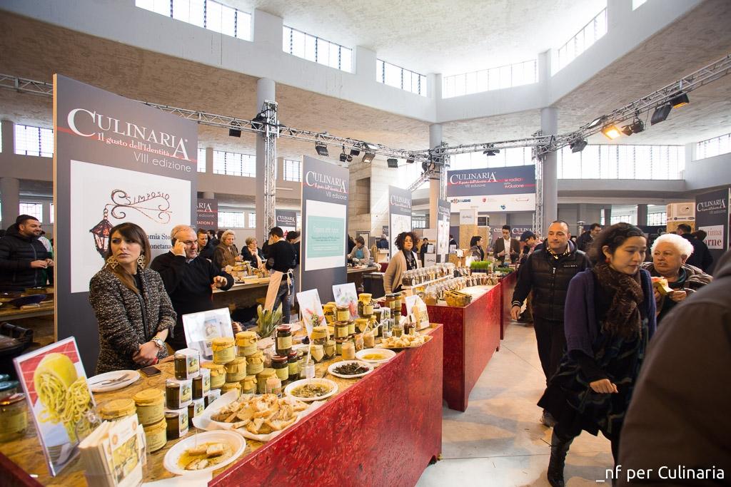 Photo of Culinaria 2014: 5 mila appassionati per l'alta cucina al femminile