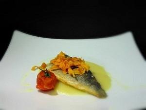 """Photo of Lo chef di """"Pompeo Magno"""""""