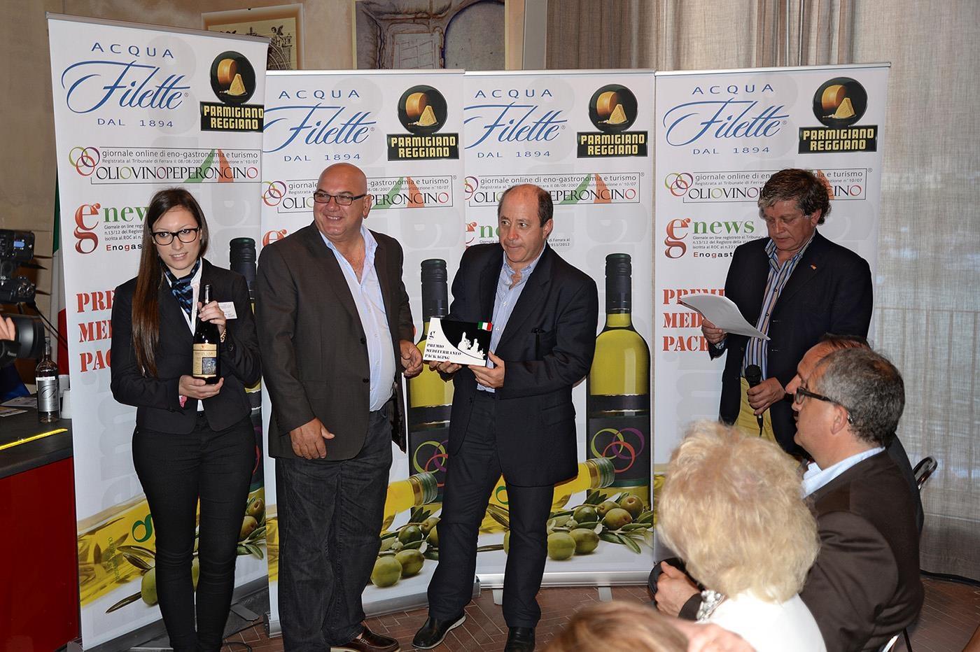Photo of Premio Mediterraneo Packaging: i vincitori