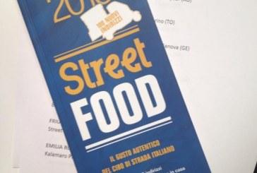 Street food is my food