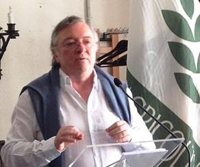 Photo of Foffani nuovo presidente Confagricoltura Udine