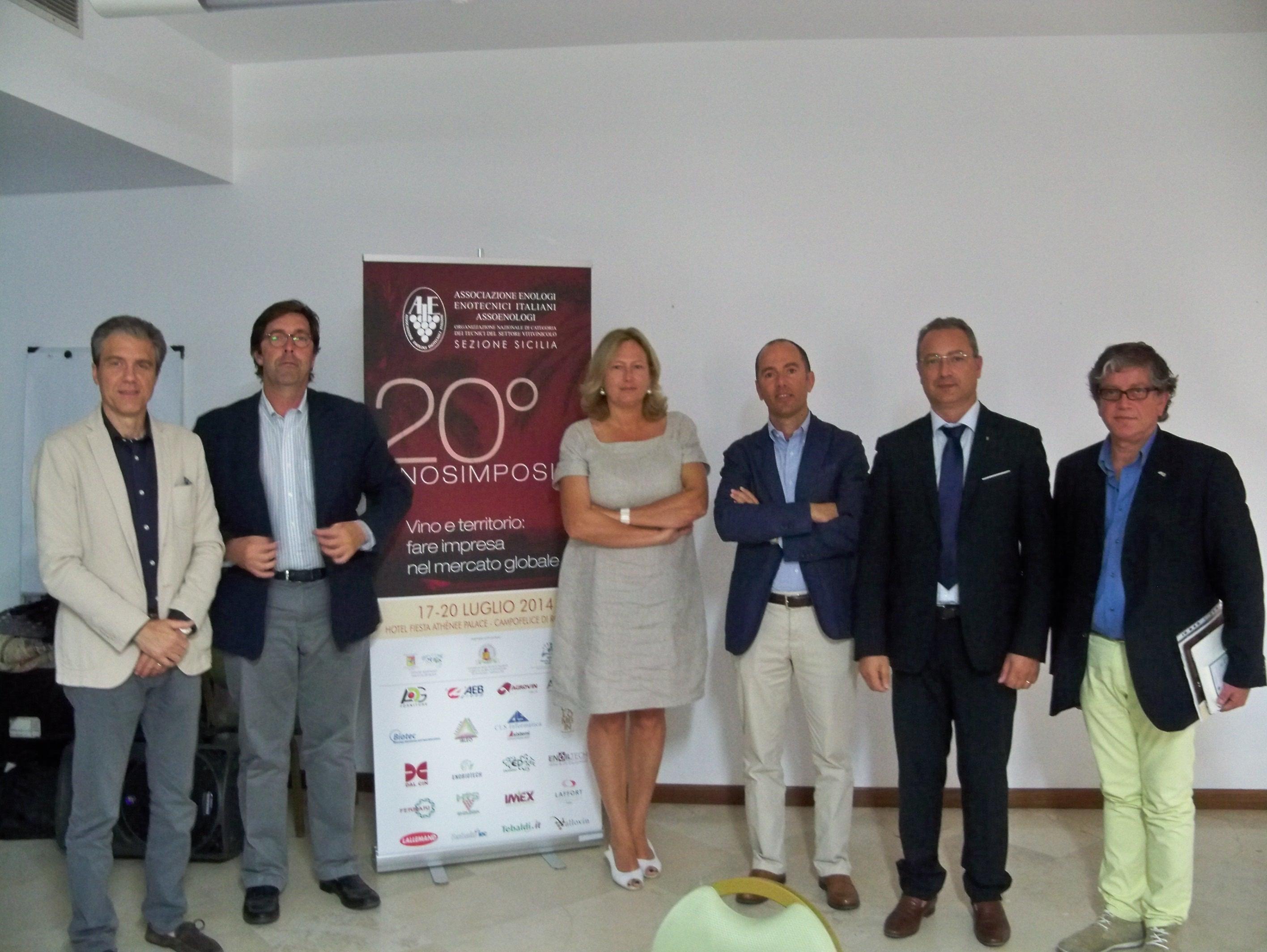 Photo of Il nuovo percorso del vino siciliano