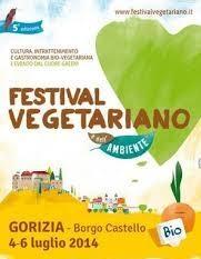 Photo of Riparte il Festival Vegetariano di Gorizia
