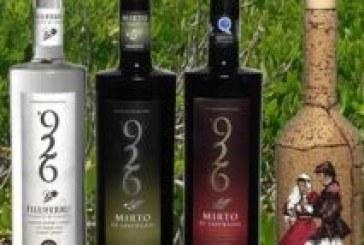 Il mirto in bottiglia: amore per la tradizione dei Fratelli Rau