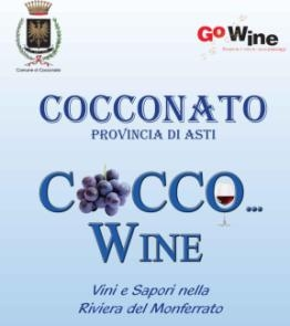 Photo of Cocco…wine a Cocconato