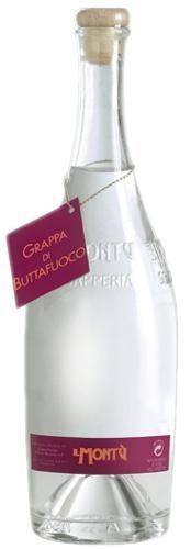 Grappa di Buttafuoco, Il Montù
