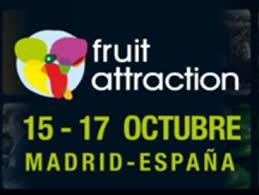 Photo of Fruit Attraction 2014, Fiera Internazionale di Madrid