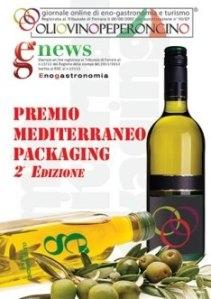 Photo of 2° Premio  Mediterraneo Packaging: aperte le iscrizioni