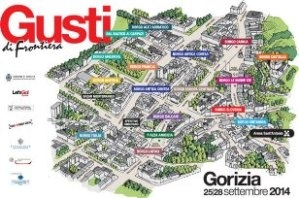 Photo of Gusti di Frontiera a Gorizia: pieno successo
