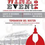 Florence Wine Event: wine new generation